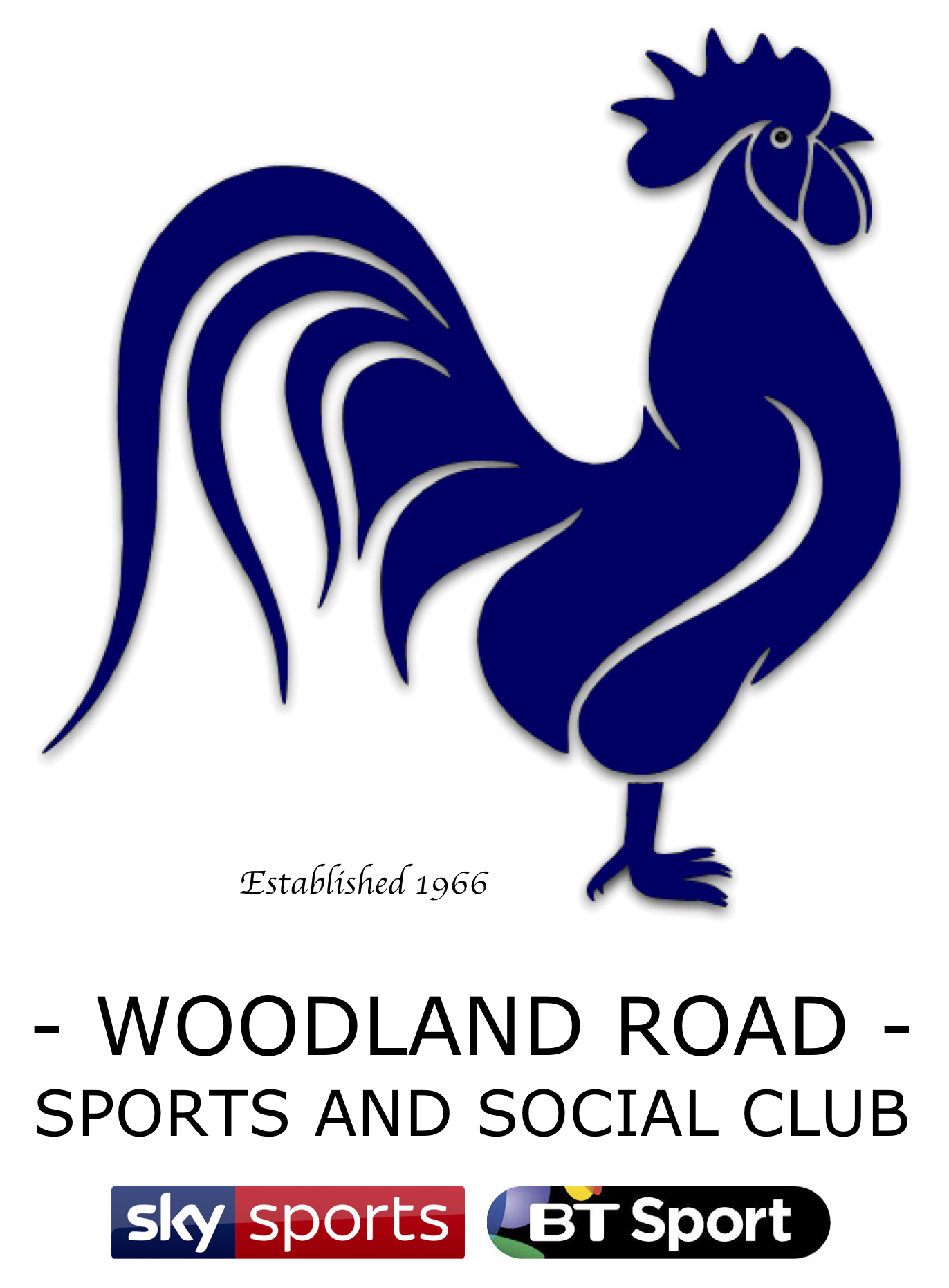 Woodland Road Sports & Social Club
